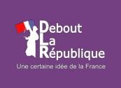 Debout la République est un parti politique de droite.