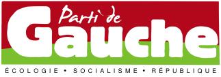 Parti politique français classé à gauche.