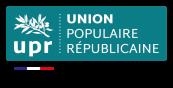 Union Populaire Républicaine est un parti qui demande la sortie de la France de l'Union Européenne.