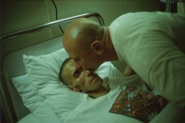 Gotscho Kissing Gilles, Paris, 1993