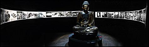 """""""Tokyo Tombeau"""", création inédite pour le Musée Guimet"""