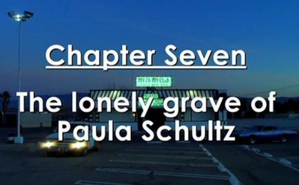 """Ouverture du septième chapitre de """"Kill Bill"""" (le deuxième du second volume), film de Quentin Tarantino"""