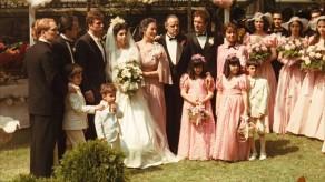 Mariage de la fille de Don Corleone, Le Parrain (1972)