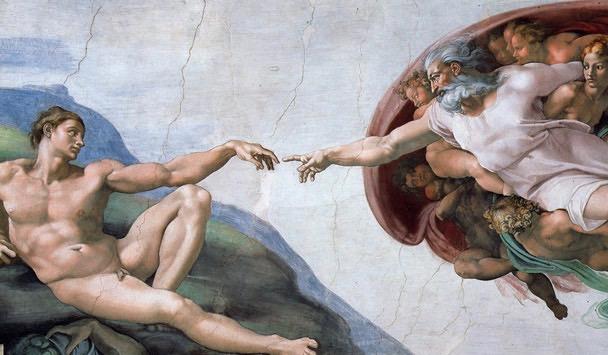 la-creation-adam-michel-ange