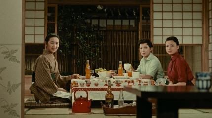 Fleurs d'équinoxe, Yasujiro Ozu, 1958