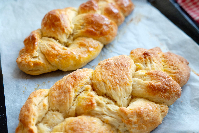 La recette de pain au beurre martiniquais d'Annakelsat