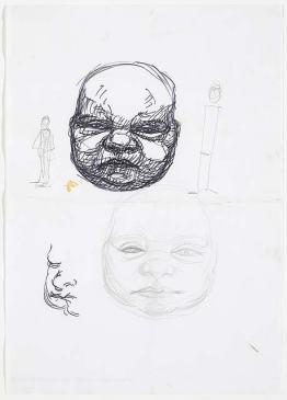Sans titre (II), 2003