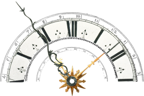 chapter-clock