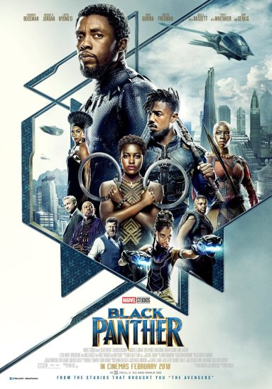 Critique film Black Panther Annakelsat